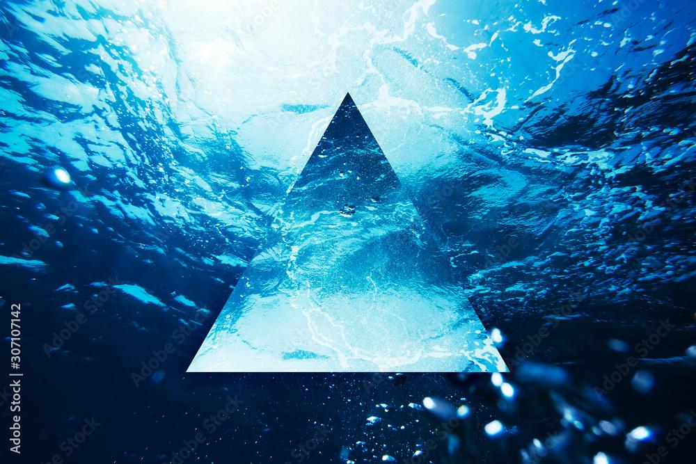 Fototapeta water