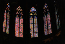 Votiv Kirche Wien Neogotisch
