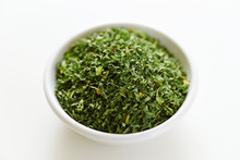 Dried Parsley, Herb And Spice