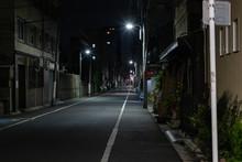 【東京都台東区】夜の...