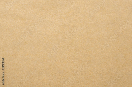 Fotografia, Obraz Old brown recycled eco paper texture cardboard background