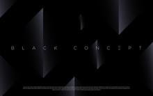 Minimalist Black Premium Abstr...