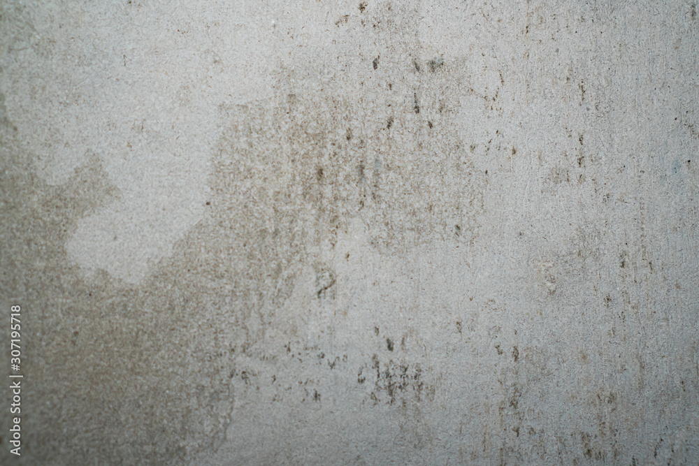 Fototapety, obrazy: Cement board with dirty and grunge feel. Texture. using for 3D, for BG, backdrop