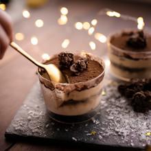 Christmas Dessert Tiramisu