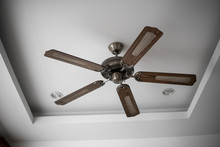 Picture Of Wooden Ceiling Fan ...
