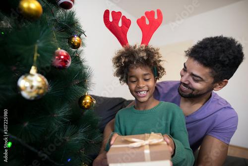 Valokuva Christmas holiday