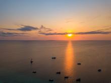 Beautiful Zanzibar Nungwi Beac...