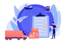 Orders Worldwide Shipment Serv...