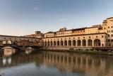 Ponte Vecchio - Firenze - Toscana - Italia