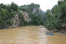 Fluss Yumuri Baracoa