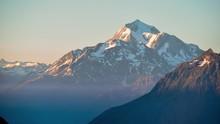 Timelapse Of Alpine Mountain L...