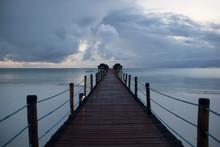 Pontile Sul Mare