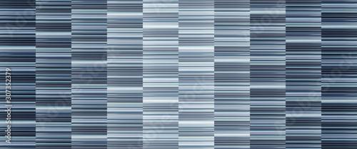 fondo abstracto de lineas azules con textura Canvas Print