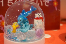 Make A Snow Globe By Yourself
