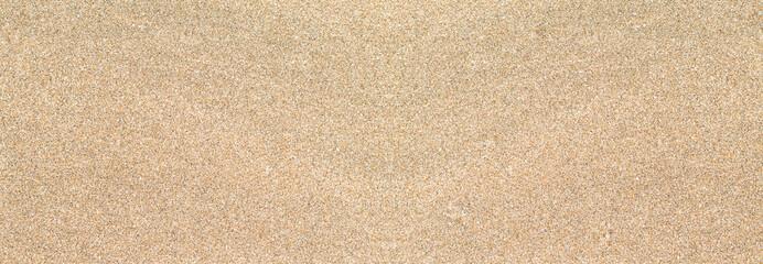 Fototapeta na wymiar Large bannière ou arrière-plan texturé grain de sable