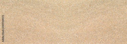 Obraz na plátně Large bannière ou arrière-plan texturé grain de sable