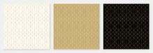 Background Pattern Seamless Ge...