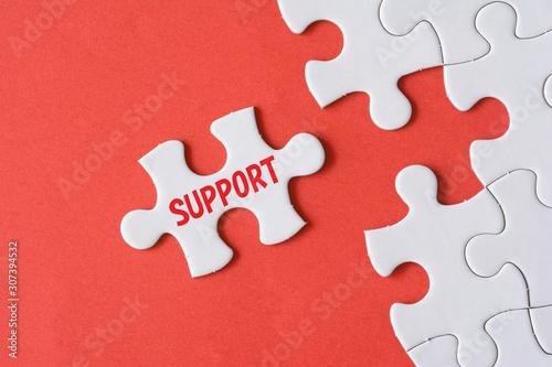 Tela SUPPORT