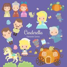 Fairytale Series Cinderella