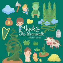 Fairytale Series Jack And The ...