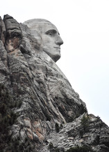George Washington Profile On M...