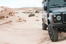 Overland Adventure Fuerteventura