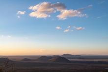 Hills Of The Enselbergs In Madikwe