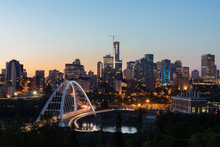 Beautiful Edmonton