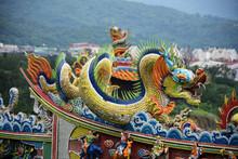 Yilan City, Taiwan - May 12 20...