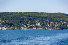 Bayfield Wisconsin From Lake S...