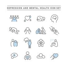 DEPRESSION AND MENTAL HEALTH I...