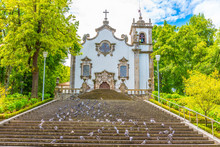 Church Igreja Dos Terceiros De...