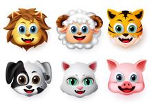 Emojis And Emoticons Animal Ha...