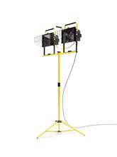 Portable Halogen Light