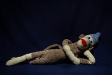 Studio - Sock Monkey 0016