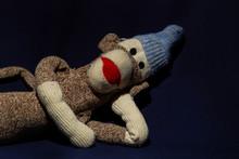Studio - Sock Monkey 0720