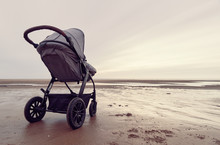 A Infant Baby Childs Stroller ...