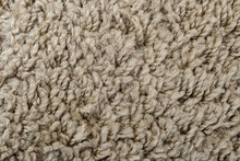 Texture Of Wool Carpet Light B...