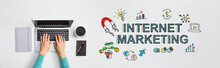 Internet Marketing With Person...