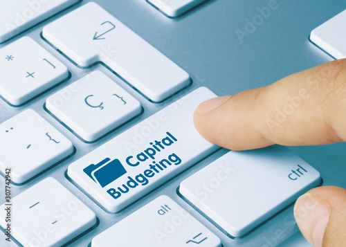 Stampa su Tela Capital Budgeting