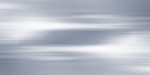 white gray motion background / grey gradient abstract background
