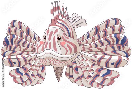 Lionfish/ Pterois