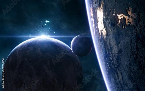 planety-kosmosu-w-niebieskich