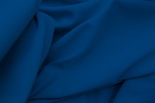 Blue Fabric Texture, Backgroun...