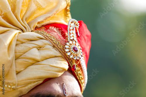 Fotografía Indian Wedding Ceremonial