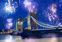 Fireworks And Celebrations In ...