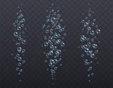 Underwater Fizzing Bubbles Tex...