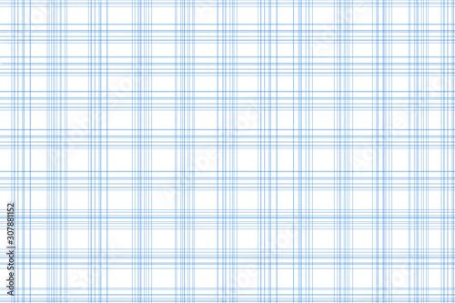 Photo Patrón de lineas rectas azules y cuadradas.