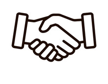 Business Agreement Handshake L...