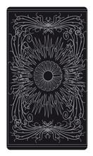 Tarot Cards - Back Design, All...